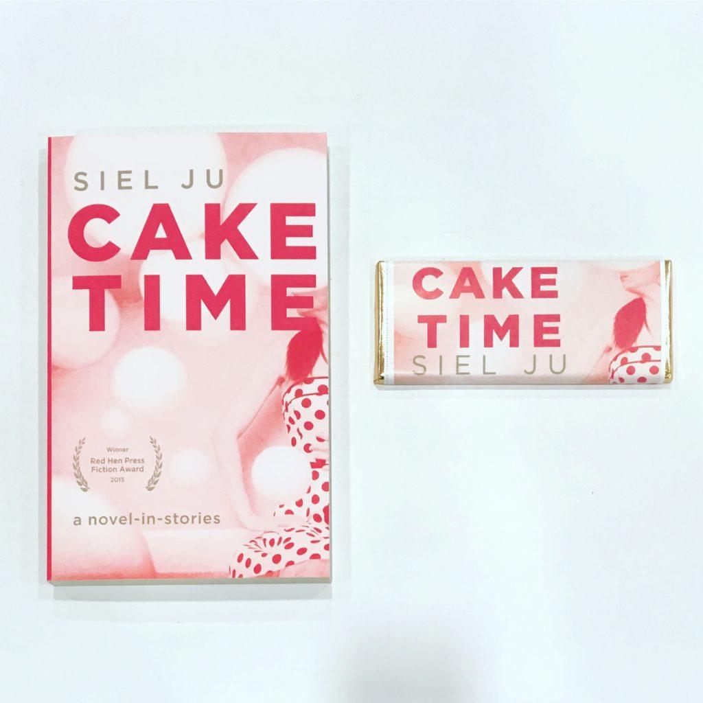 AWP 2017: Books, Literaoke, chocolate \u0026 Cake Time | Siel Ju